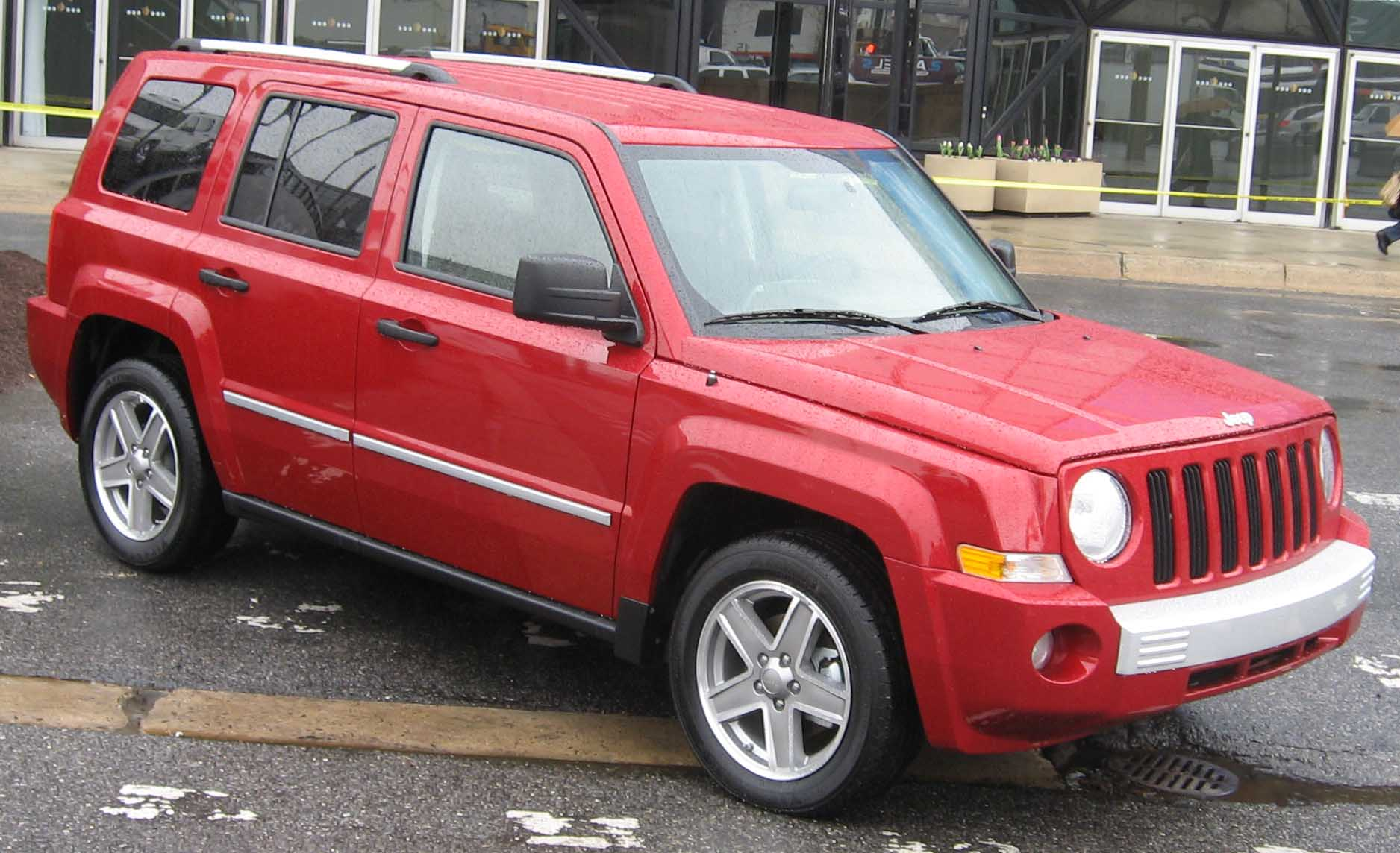 2008 Jeep Patriot User Guide Various Owner Manual Fuse Box File Wikimedia Commons Rh Org Problems