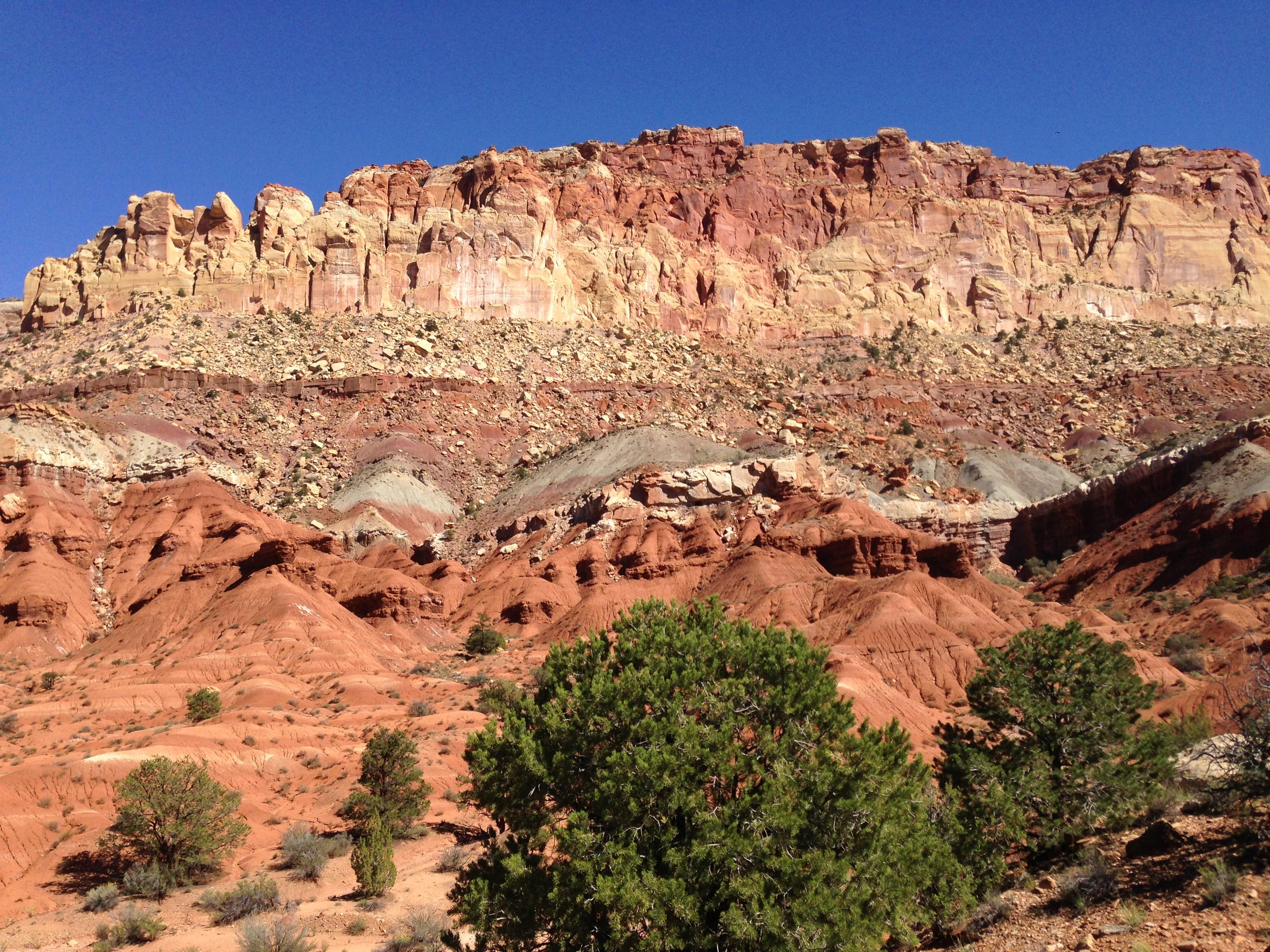 Definieren Sie relative Datierung der Geologie