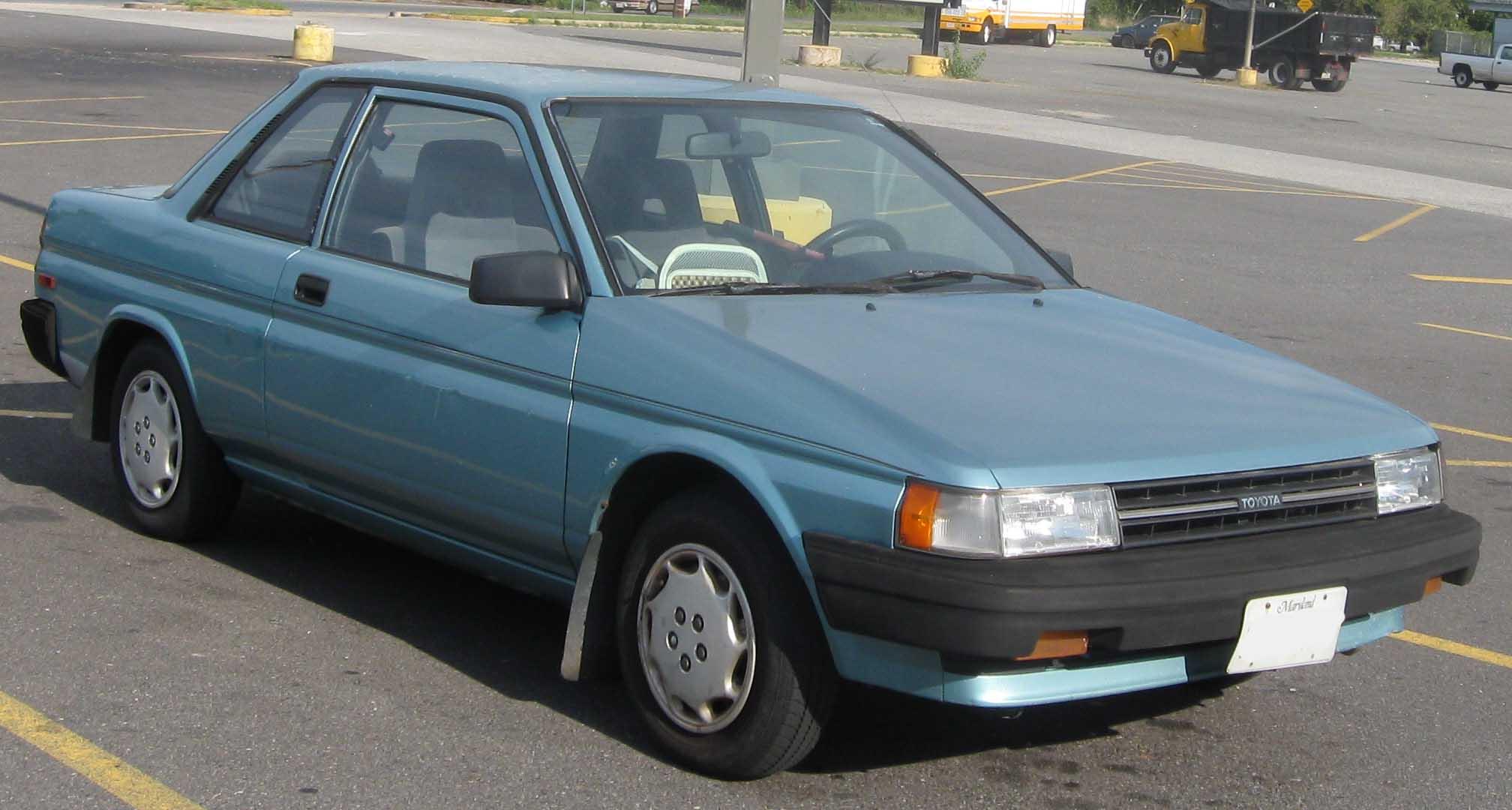 File:3rd_toyota_tercel_coupeon 1989 Toyota Corolla