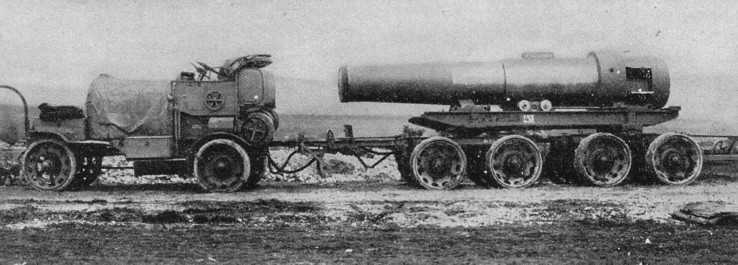 artillerie-generatorauto m 16