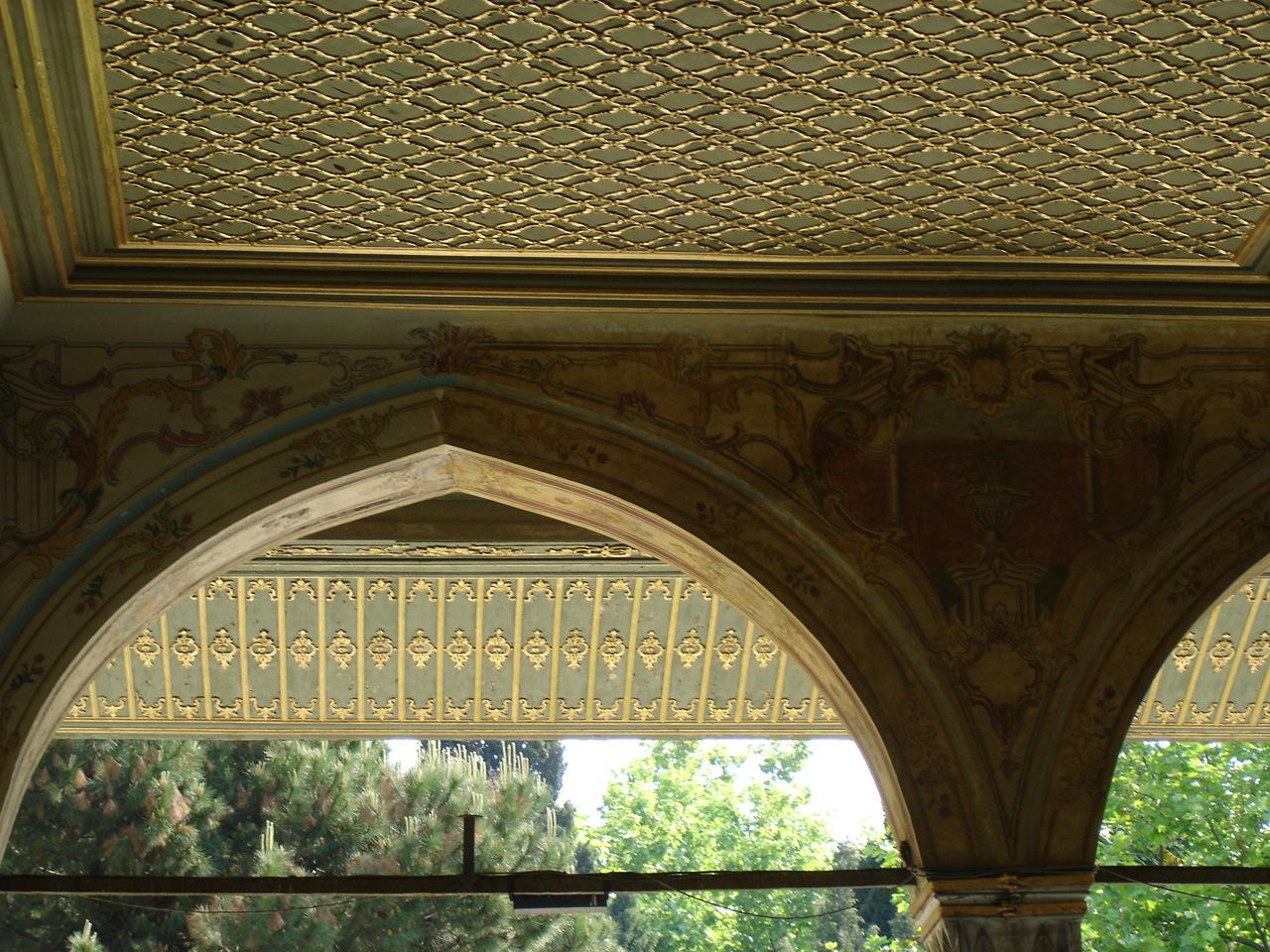 Il Divano Di Istanbul.File 4348 Istanbul Topkapi Divano Foto G Dall Orto 27 5 2006