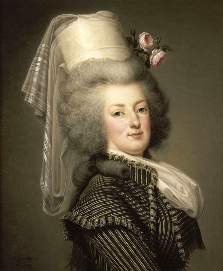 Image Result For Marie Antoinette