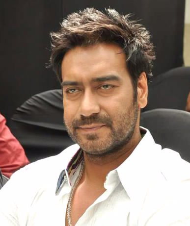 anil devgan with ajay-#16