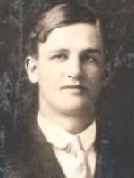 Albert Rhys Williams