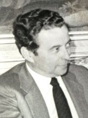 Alberto Oliart Spanish politician