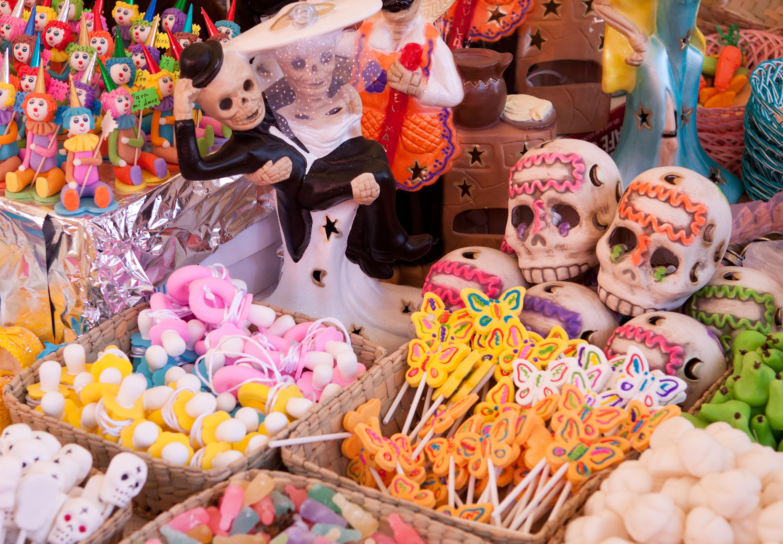 Mexican Themed Food Ideas
