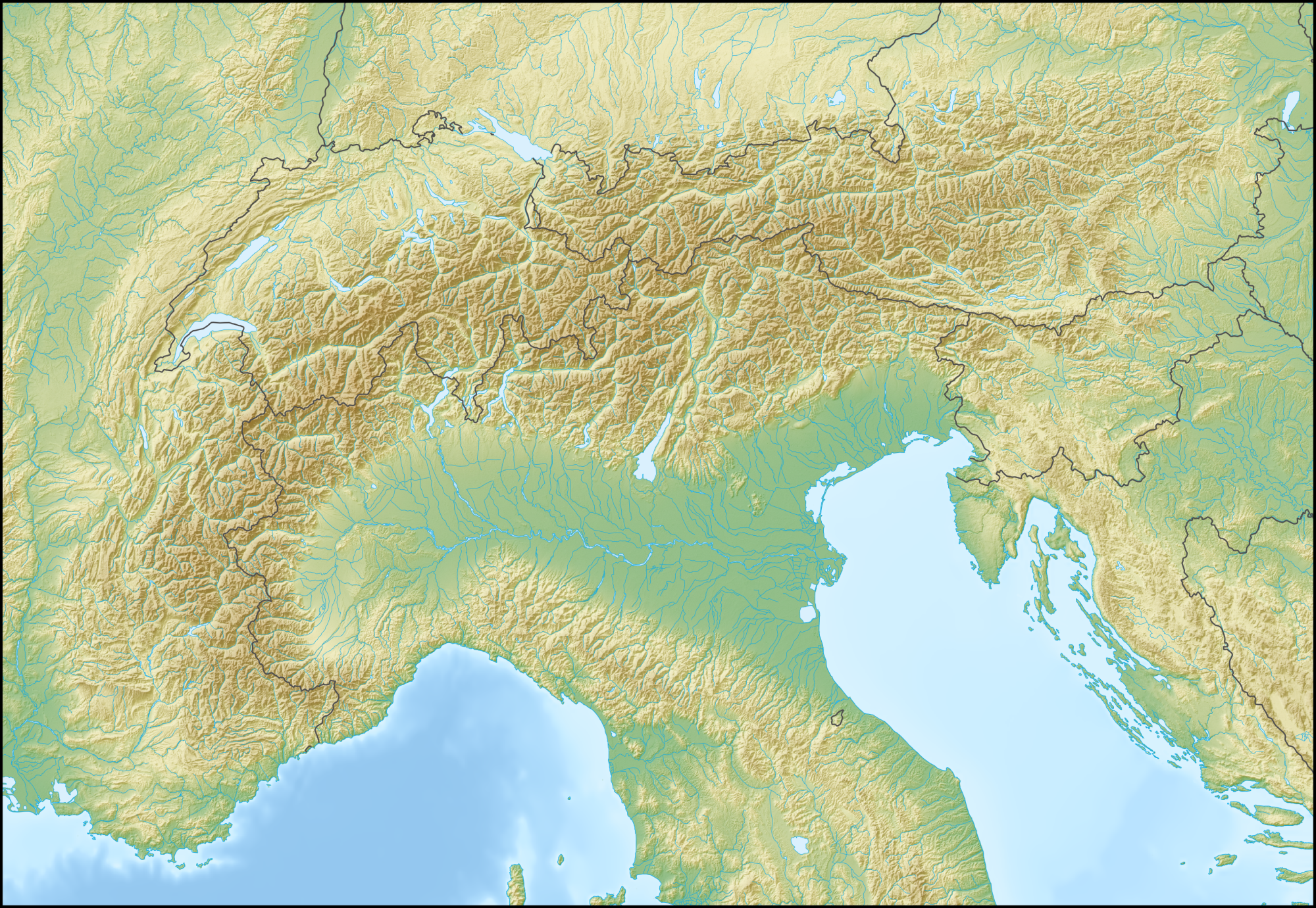 Datei:Alps location map.png – Wikipedia