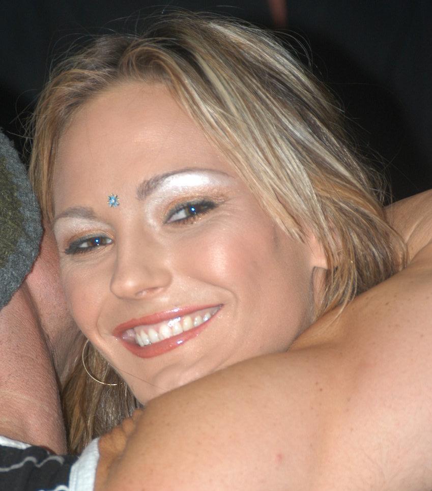 Description Angelica Costello at Porn Star Karaoke 1.jpg