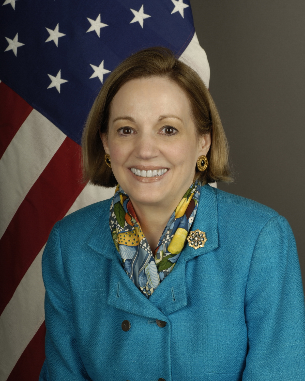 Anne W  Patterson - Wikipedia