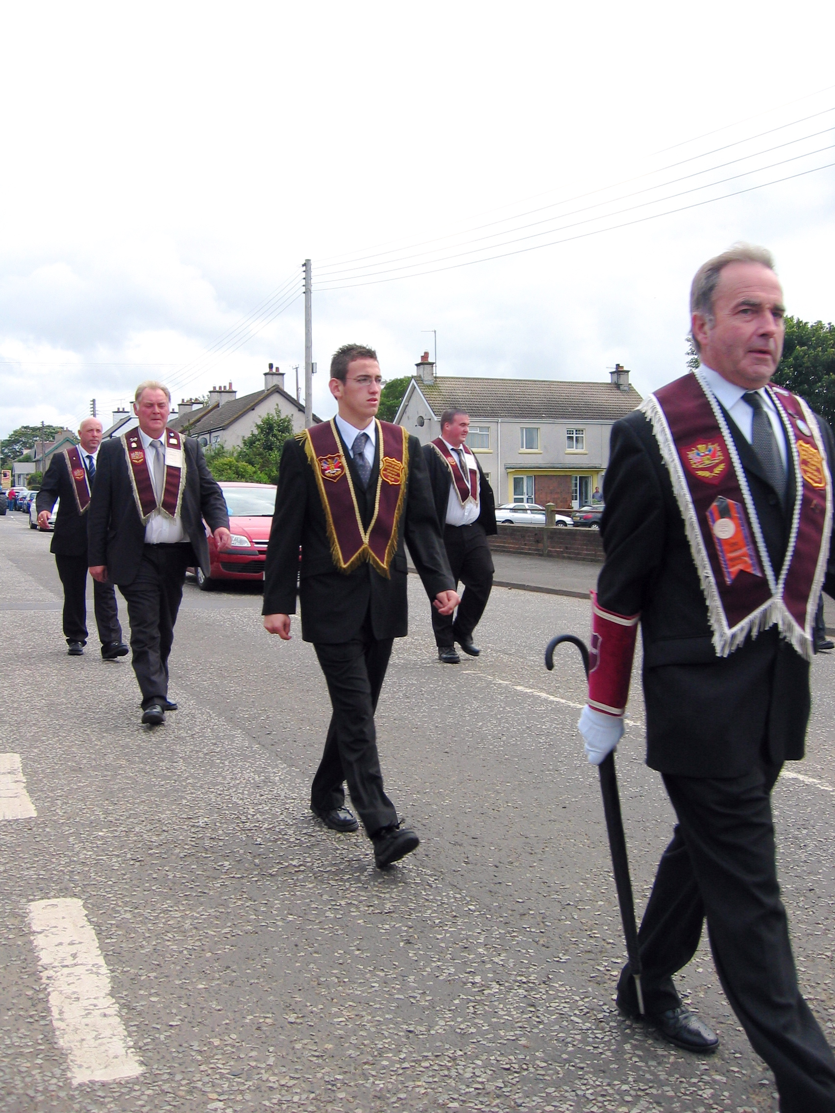 Apprentice Boys of Derry - Wikipedia, the free encyclopedia