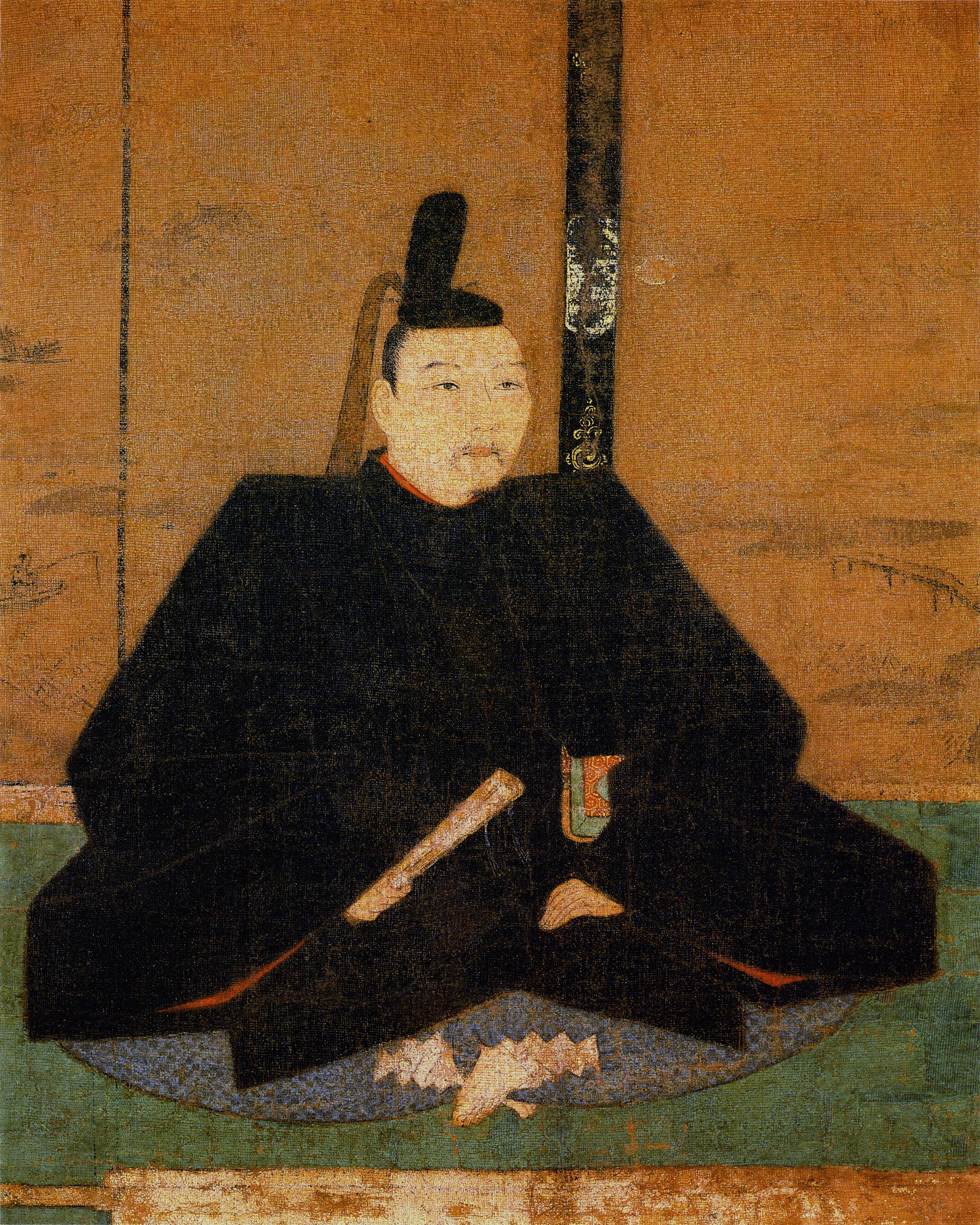 The ashikaga (muromachi shogunate vs. the minamoto (kamakura shogunate essay