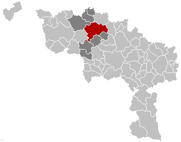 FileAth Hainaut Belgium Mappng Wikimedia Commons