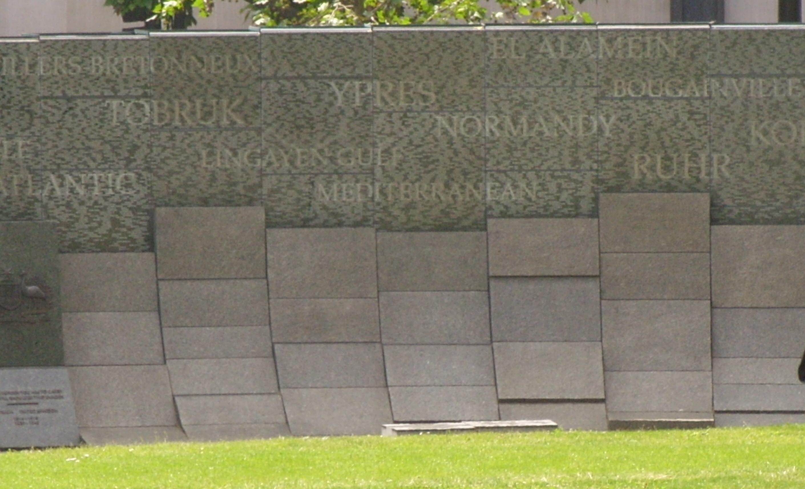 War Memorials in London File:australia War Memorial