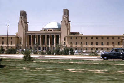 File:Baghdad Train Station 1959.jpg