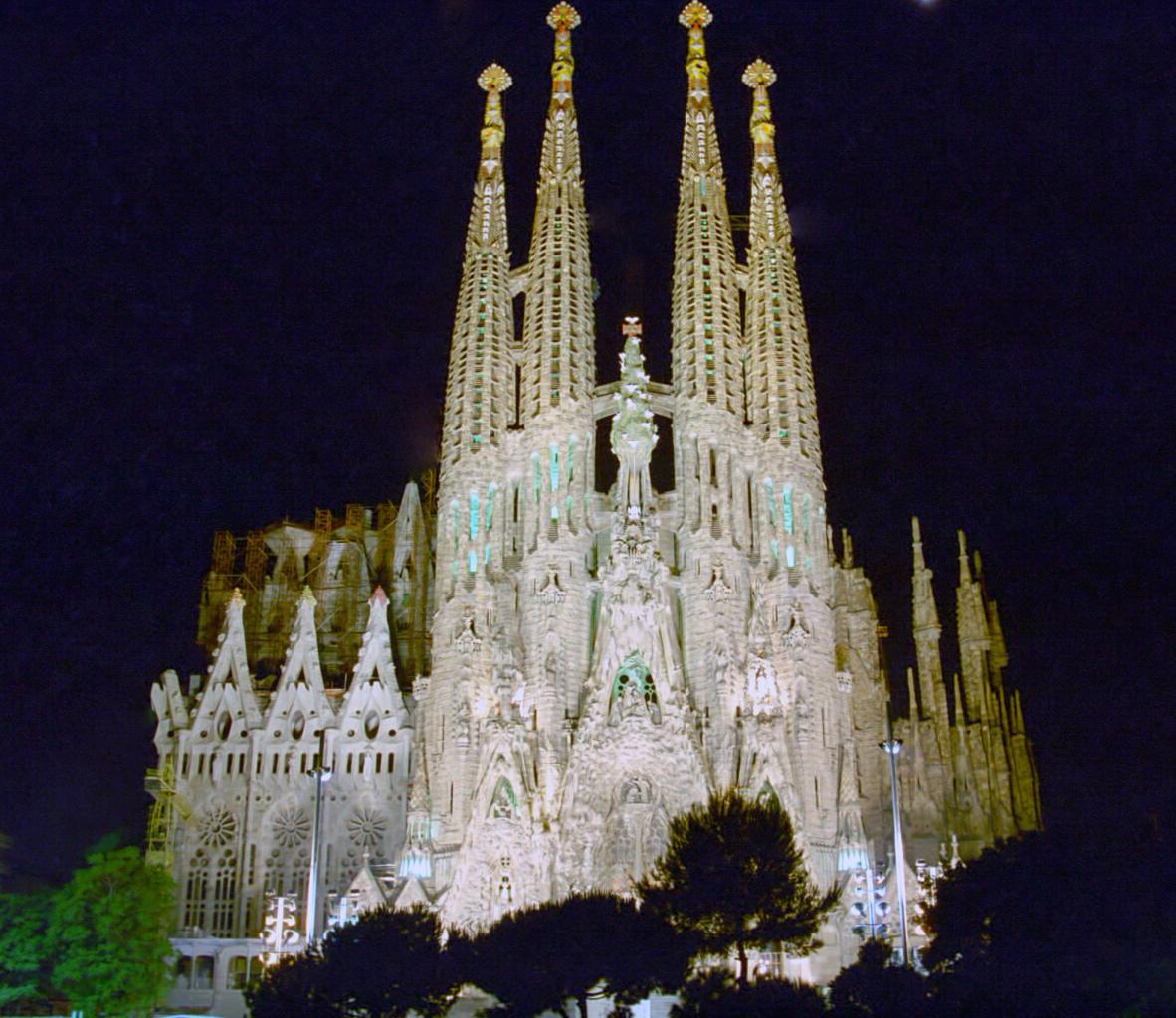 imagenes de barcelona - cataluña-españa