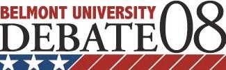 Belmont University 08 Debate.jpg