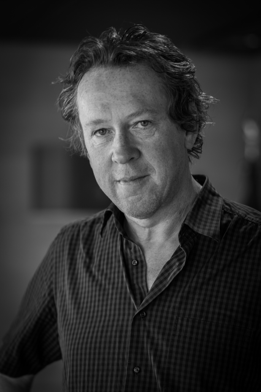 Benoît Duteurtre in 2015.