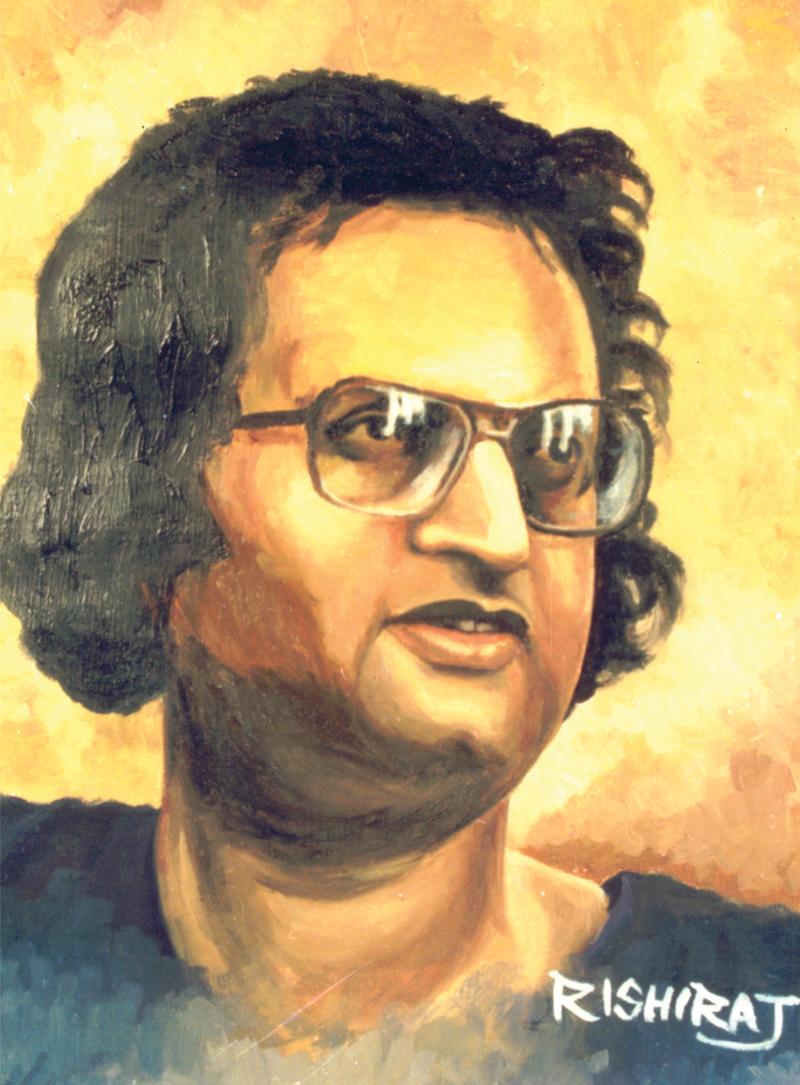 Bikash Bhattacharjee - Wikipedia
