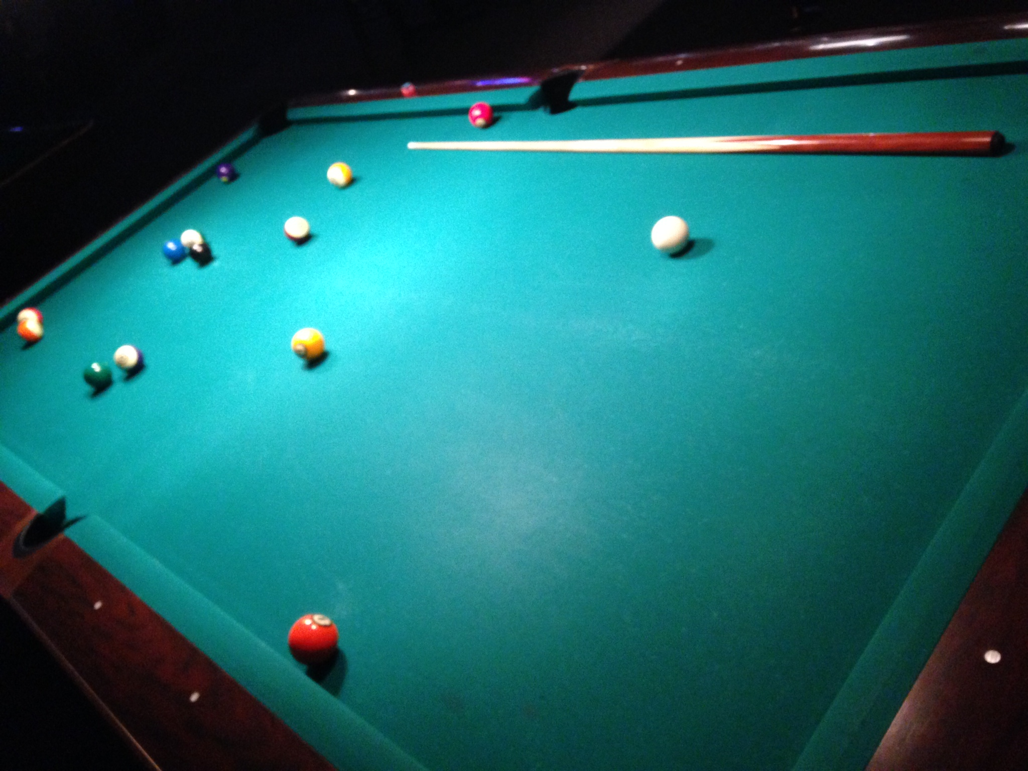 Pics for billiards table wallpaper for 10 pool table