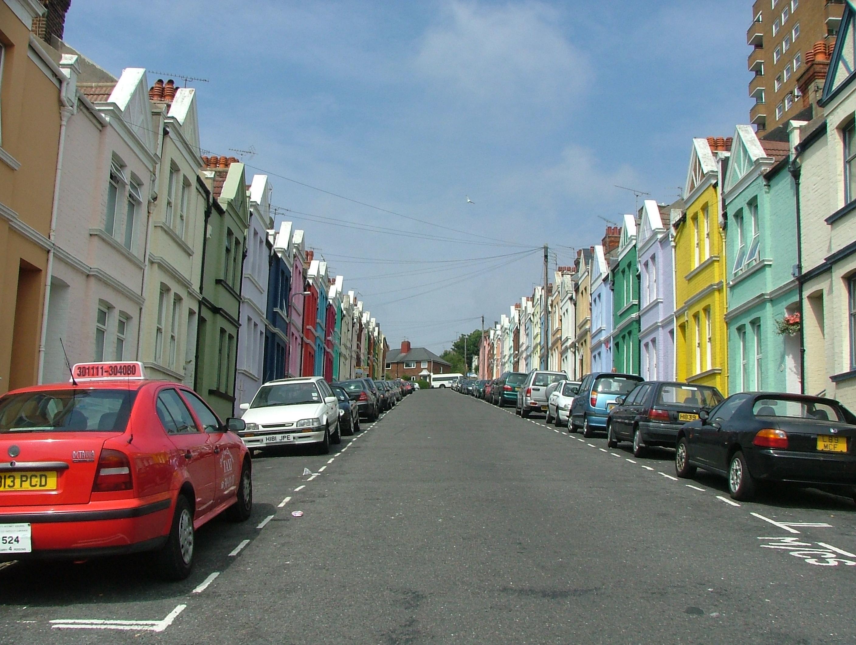 File blaker street