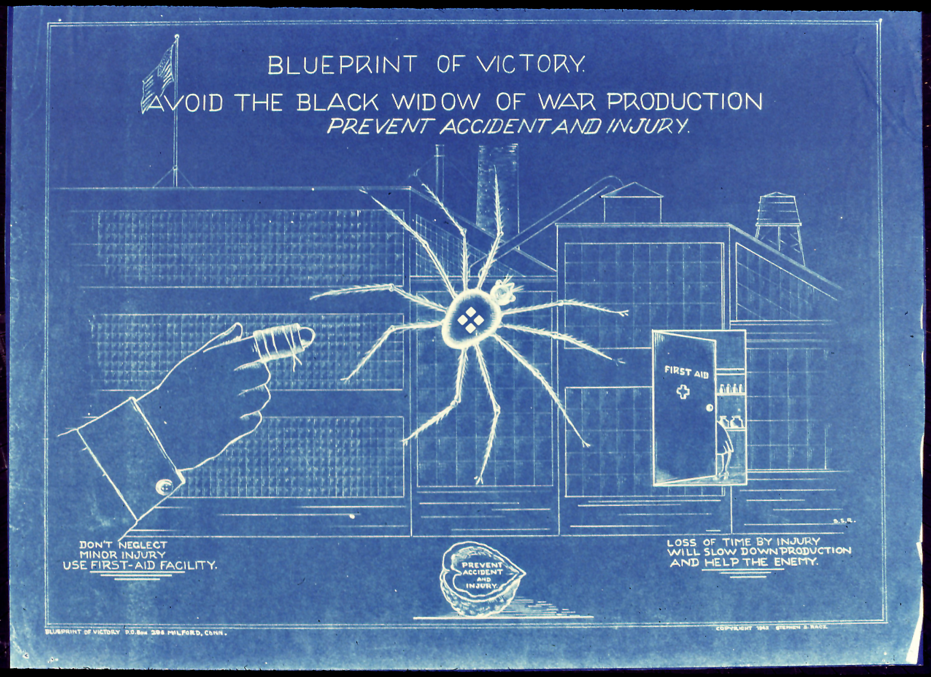 Fileblueprint of victory avoid the black widow of war fileblueprint of victory avoid the black widow of war production nara 534556 malvernweather Images