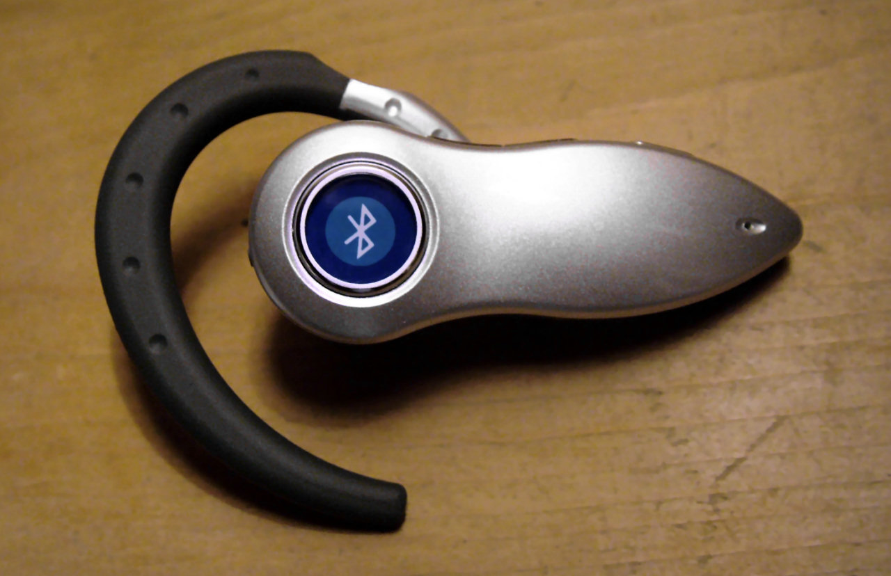 Bluetooth Headset That Reads Text Mebages Iphone