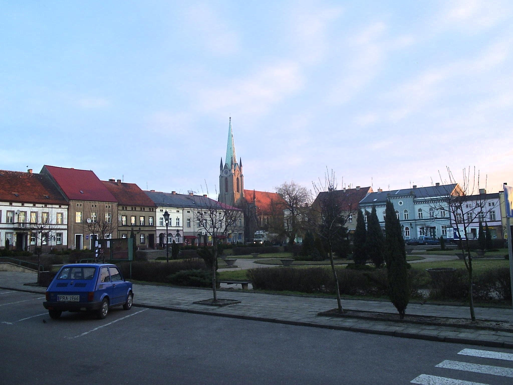 Bojanowo (plaats)