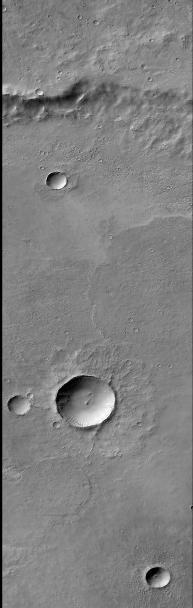Bouguer Crater from CTX.JPG