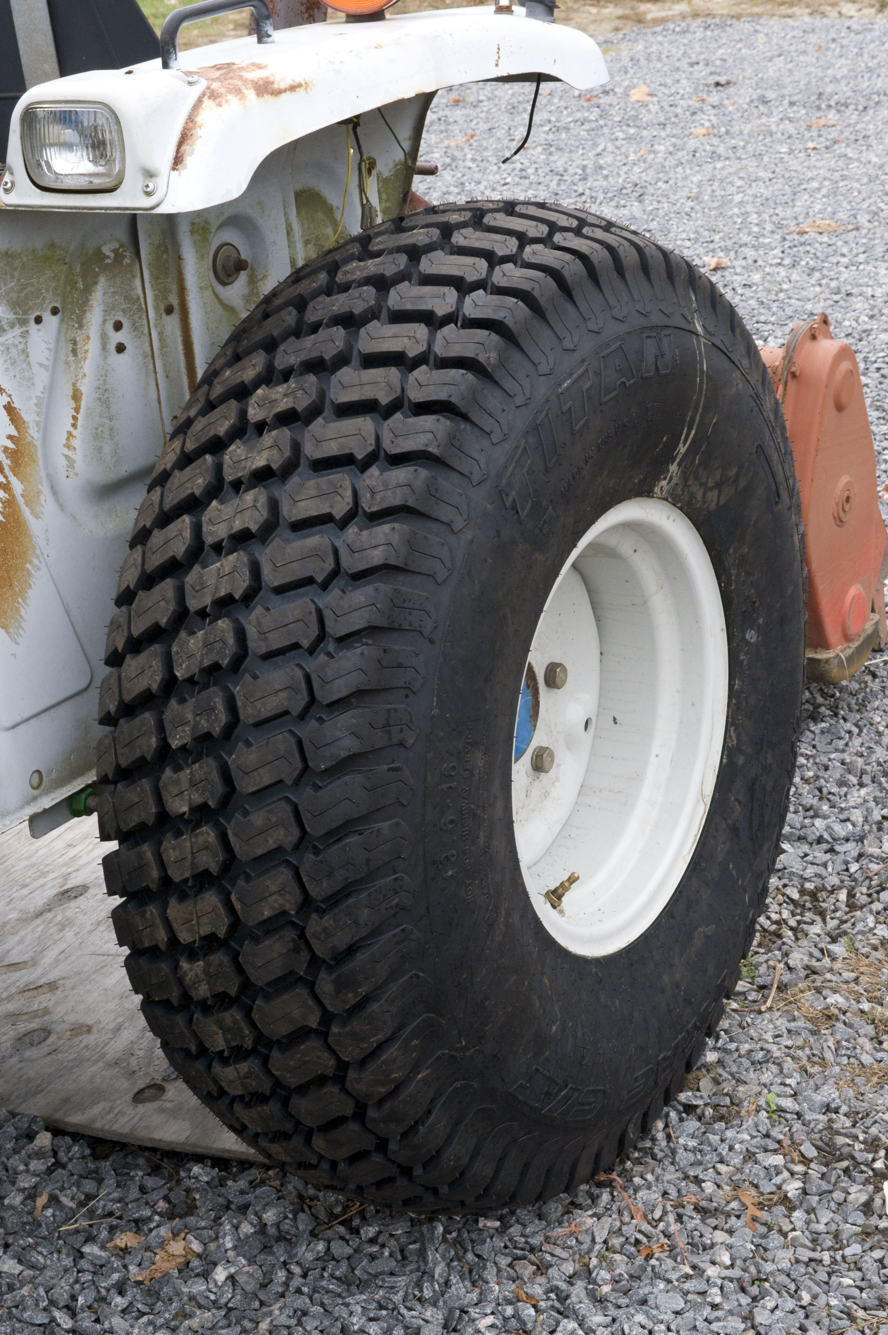 Agriculture Tires Market in 360researchreports.com