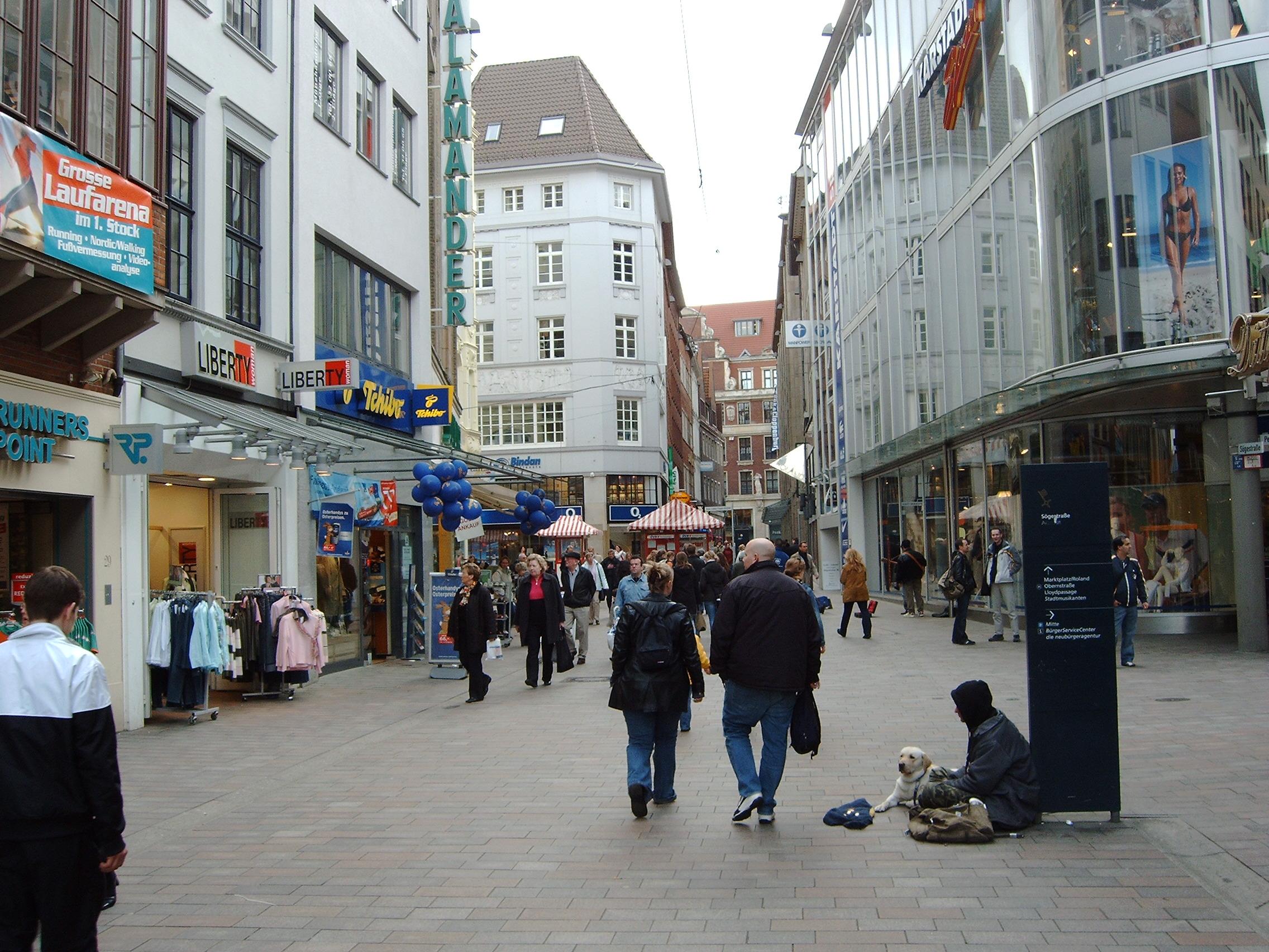 Dating Bremen miljø