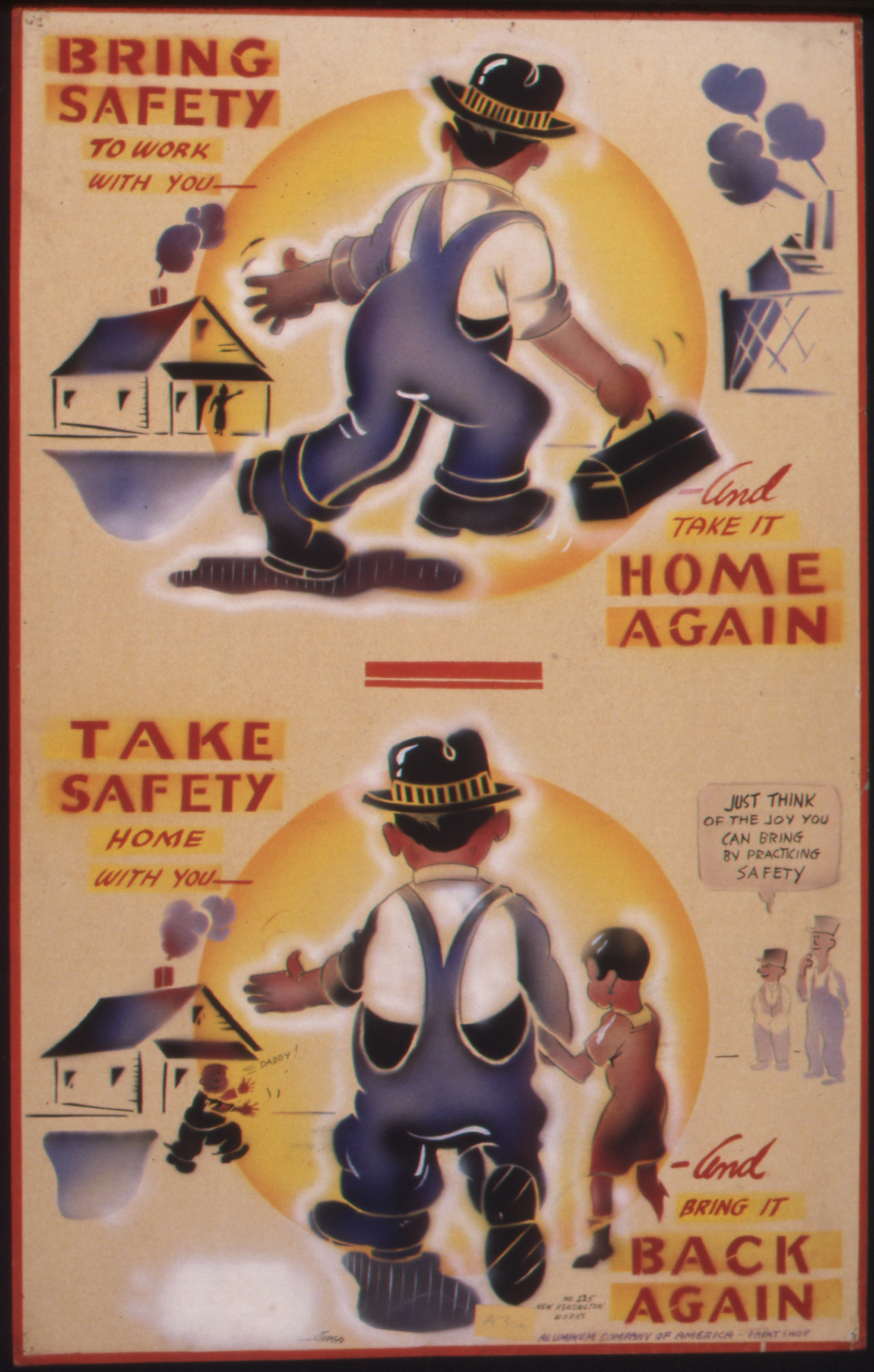 bring work home. File:Bring SafetyHome AgainTake Safety. Bring Work T