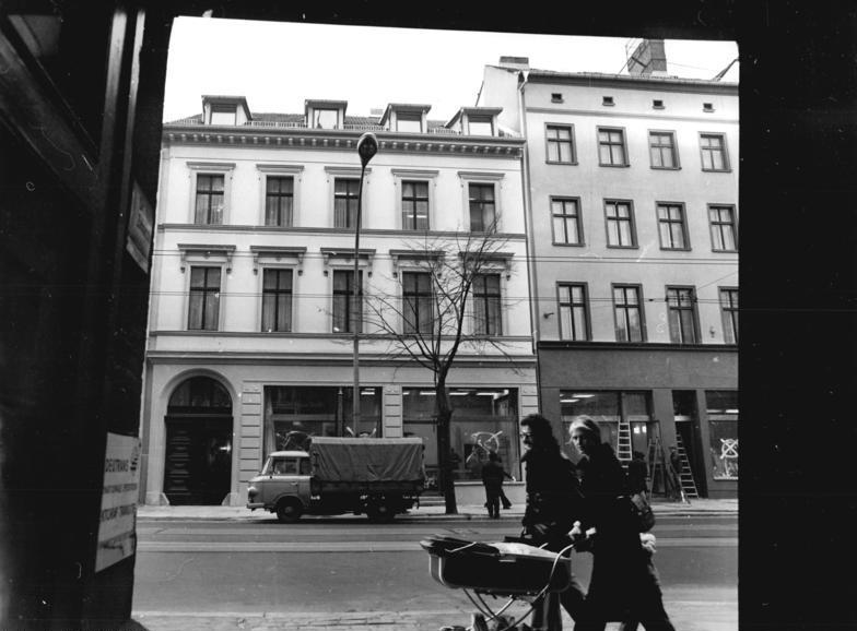 Bertolt Brecht » Steckbrief