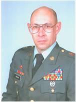 CSM Richard N Wilson