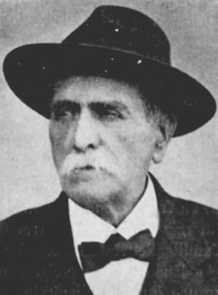 Calvignac, Jean Baptiste