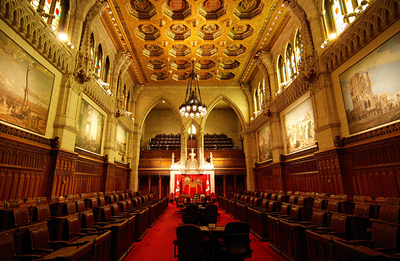 Bill Passing Process Flow Chart: Parliament of Canada - Wikipedia,Chart