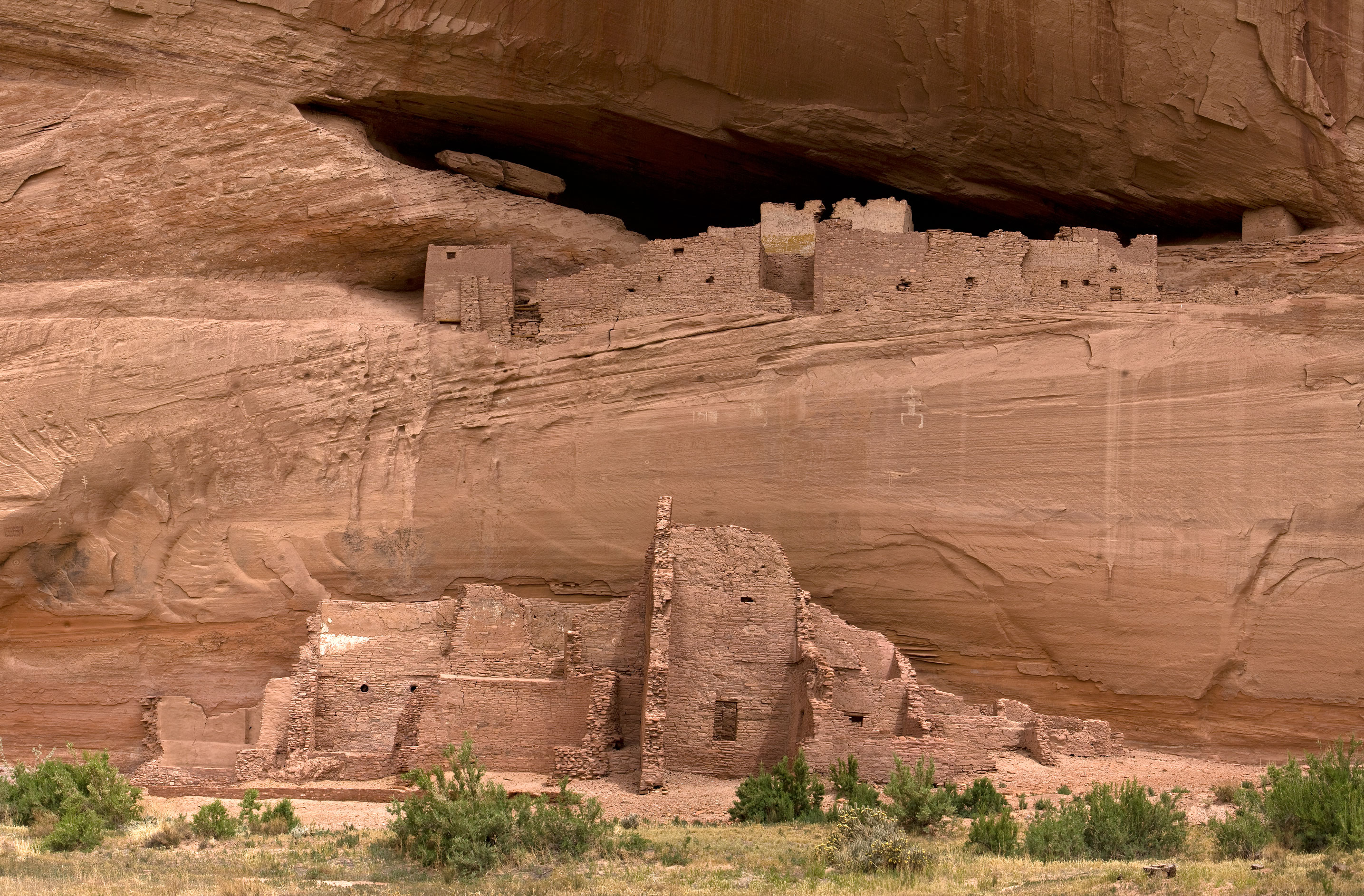 heaven aka navajo nation canyon de chelly national monument