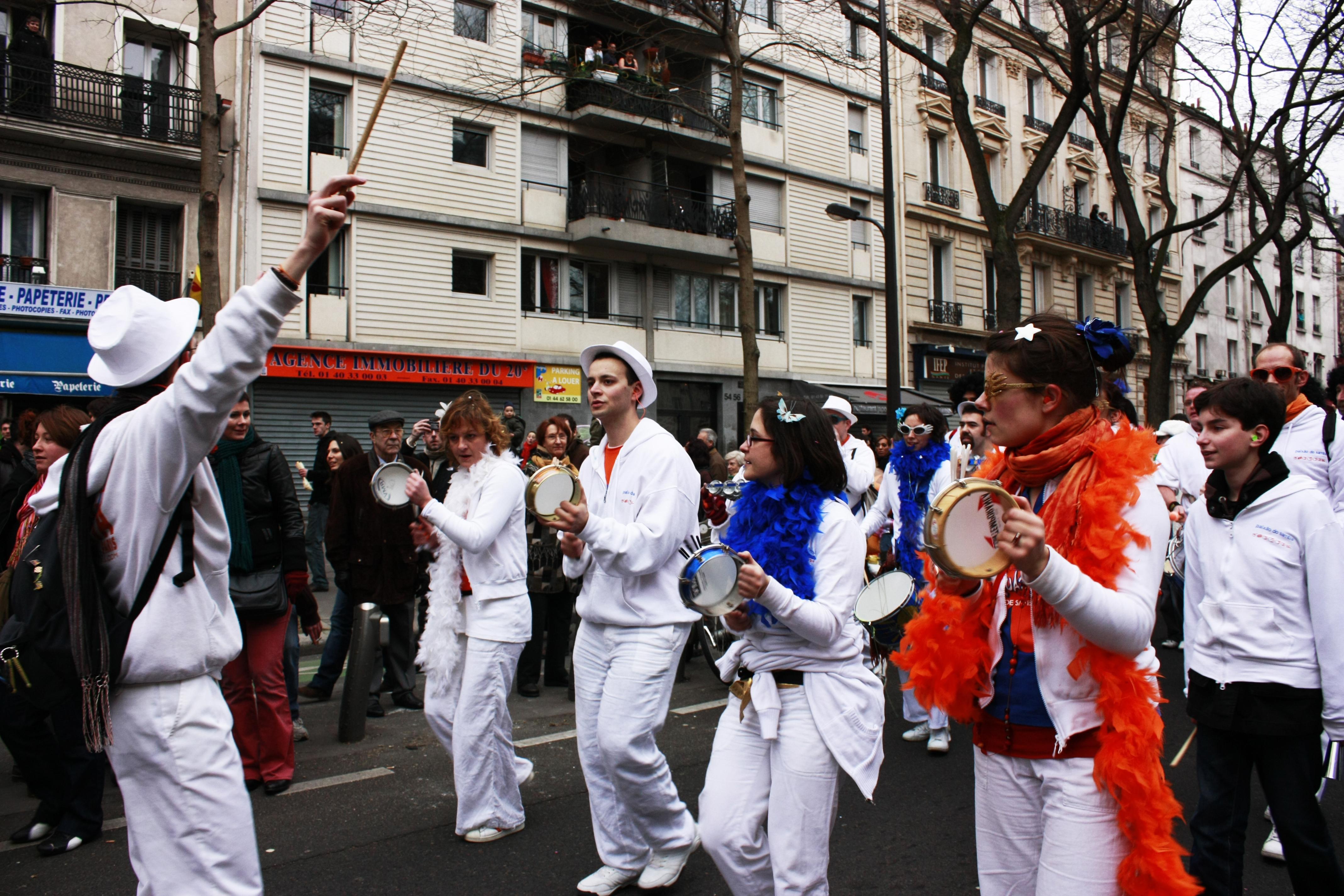 Carnaval Venise 2009   Michel VARLET   Flickr