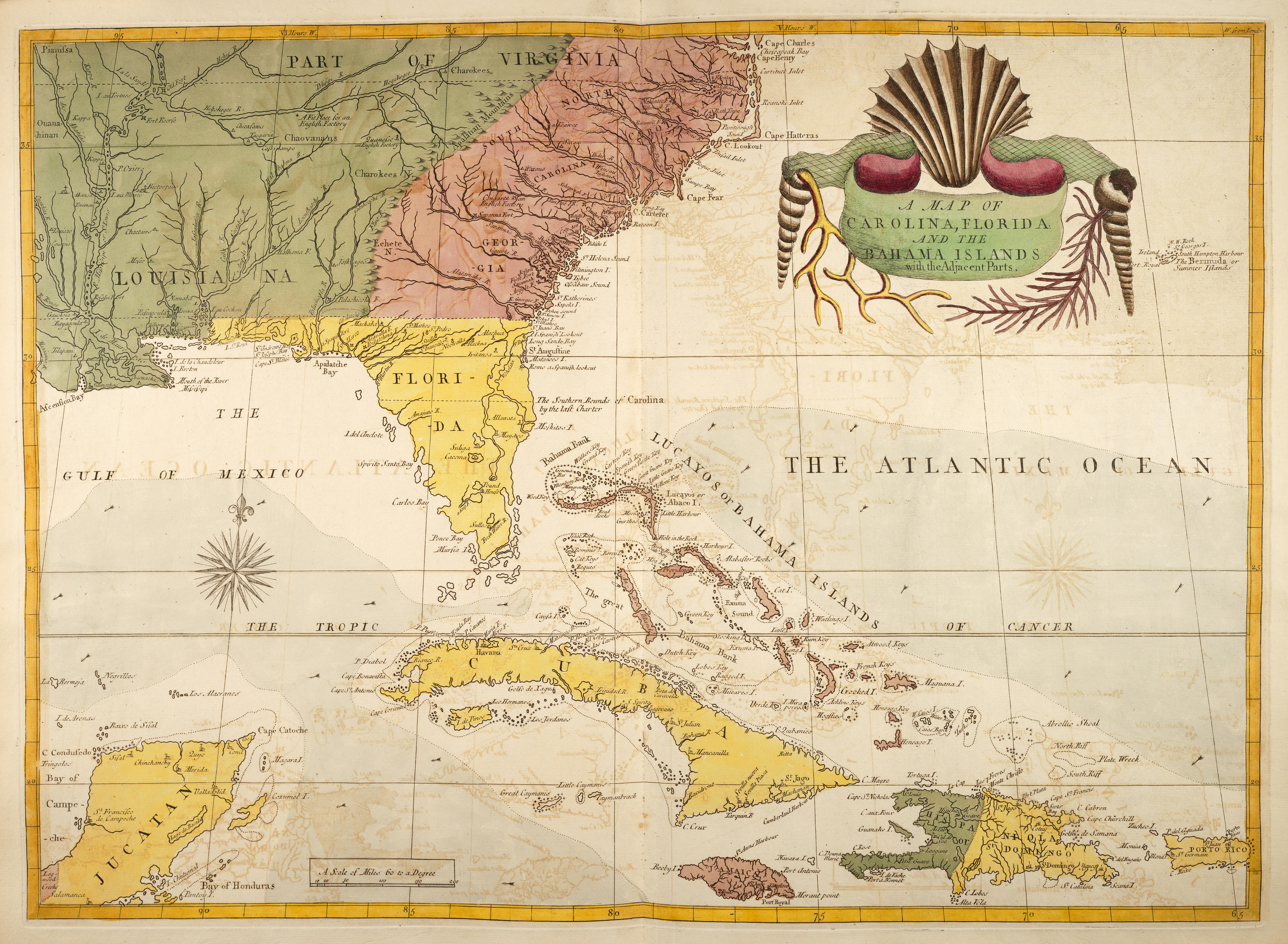 File:Carolina-florida-bahama-map-1754.jpg - Wikimedia Commons