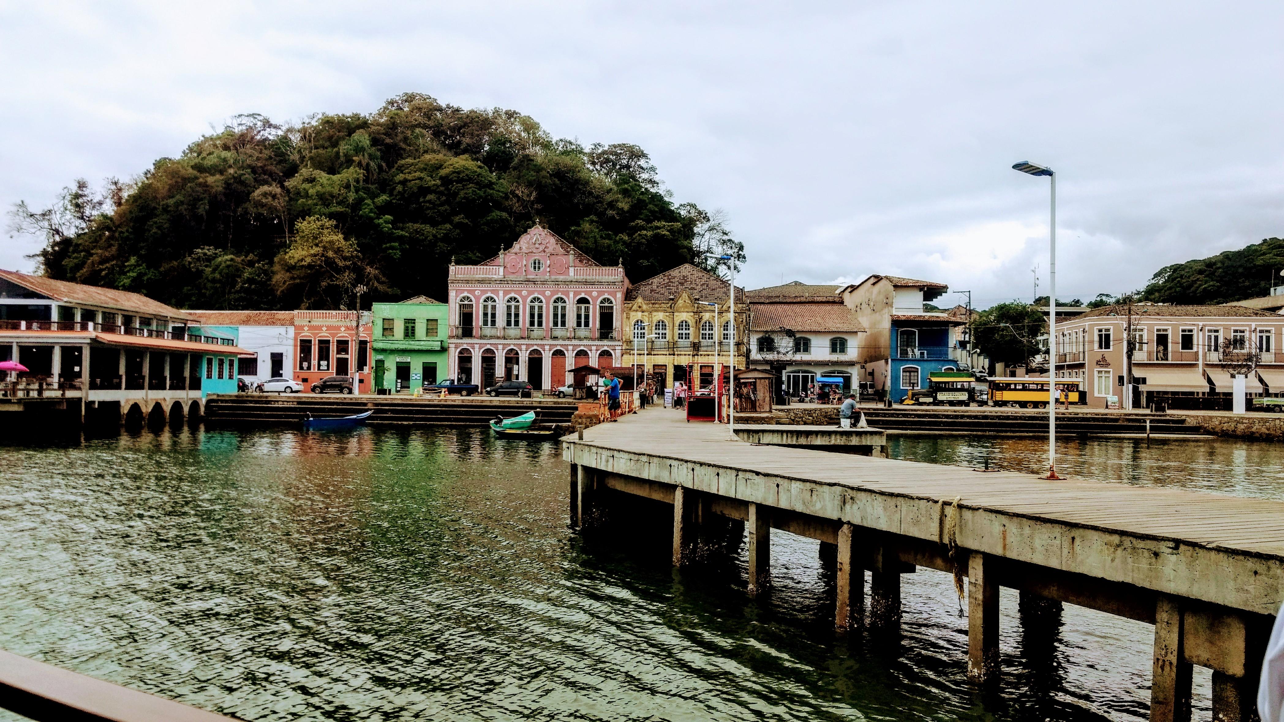 São Francisco do Sul Santa Catarina fonte: upload.wikimedia.org