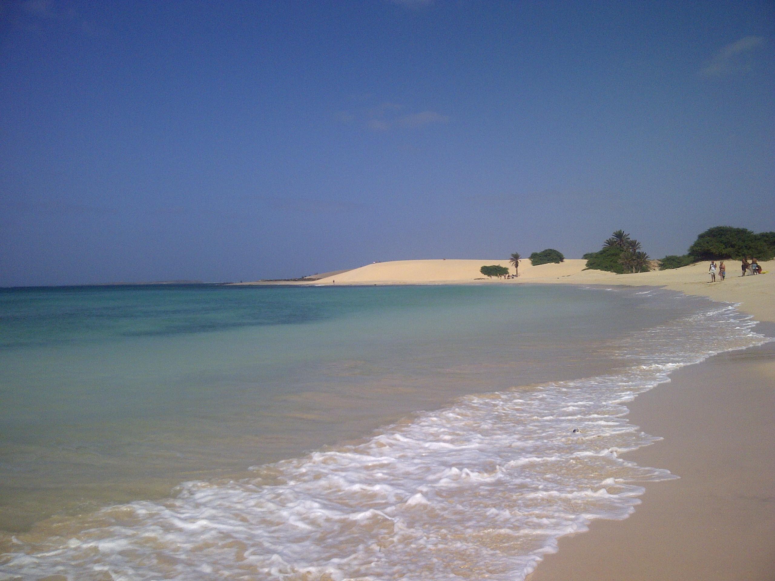 Boa Vista Island