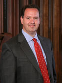 This is a photo of Chris Crawford, Management ...