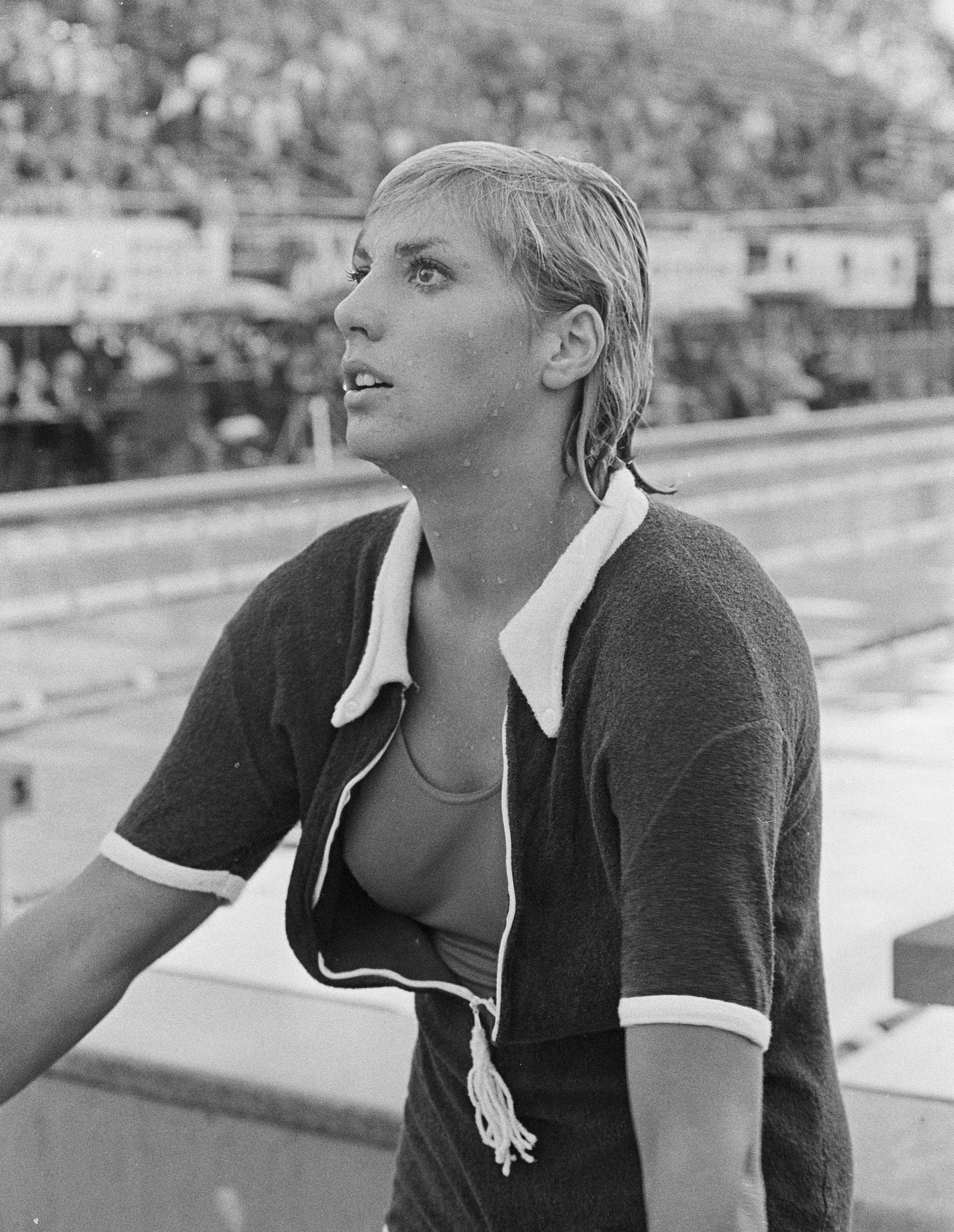 Christine Caron Net Worth