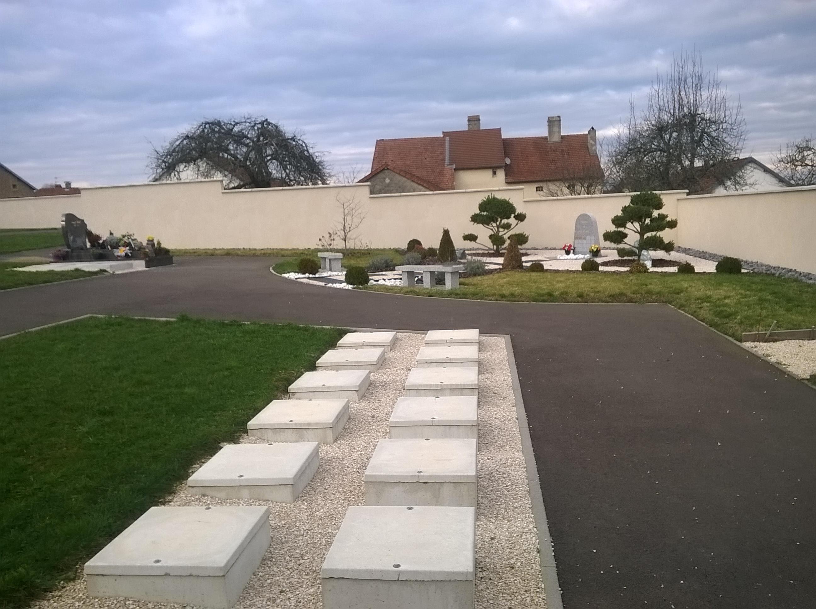 filecimetire de noidans ls vesoul jardin du souvenir 2jpg - Jardin Du Souvenir