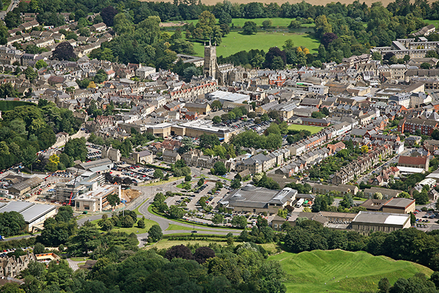 Cirencester Travel Guide At Wikivoyage