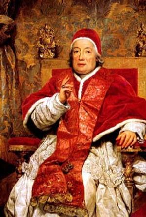 248th pope