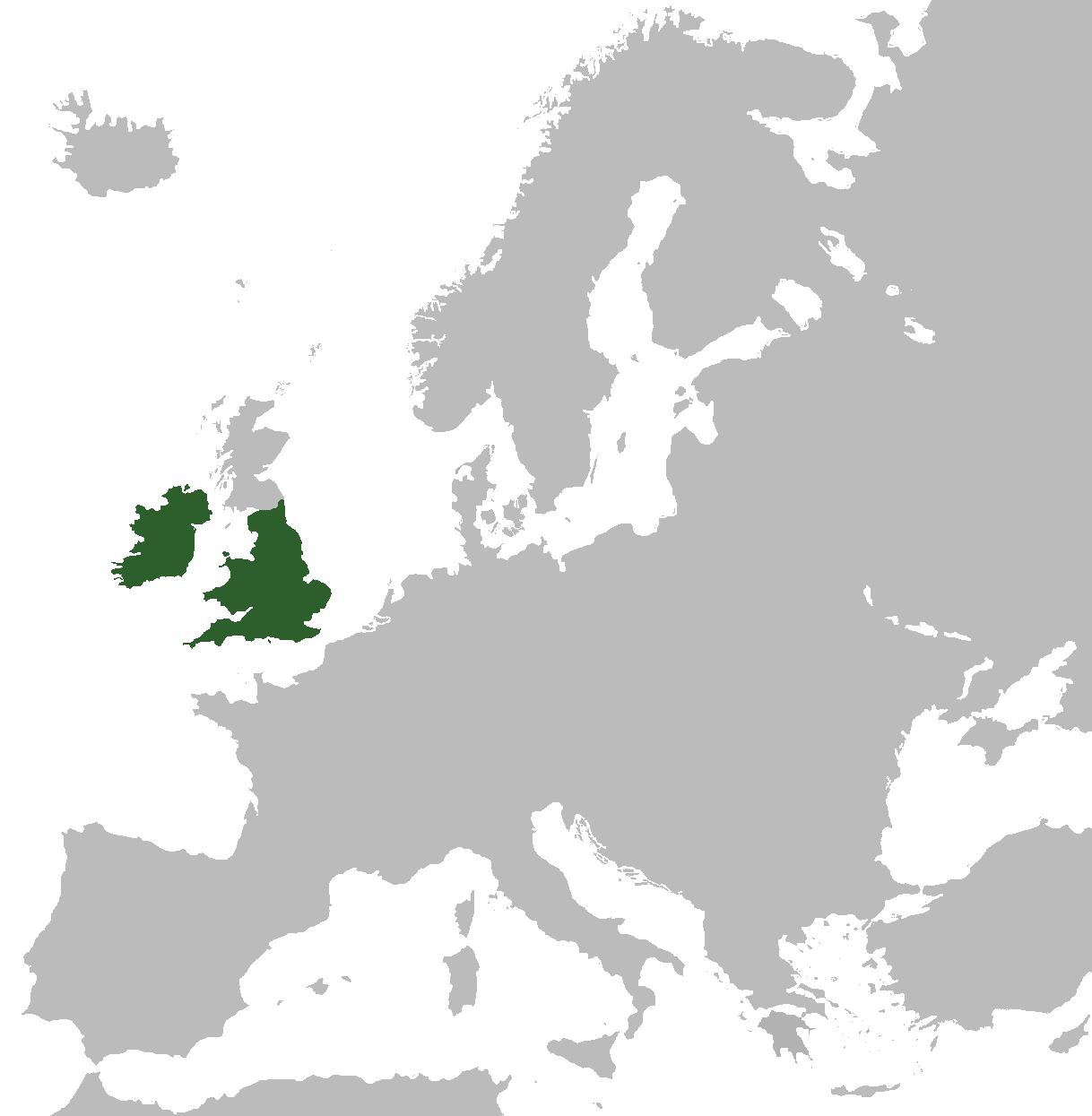 جمهوری انگلستان