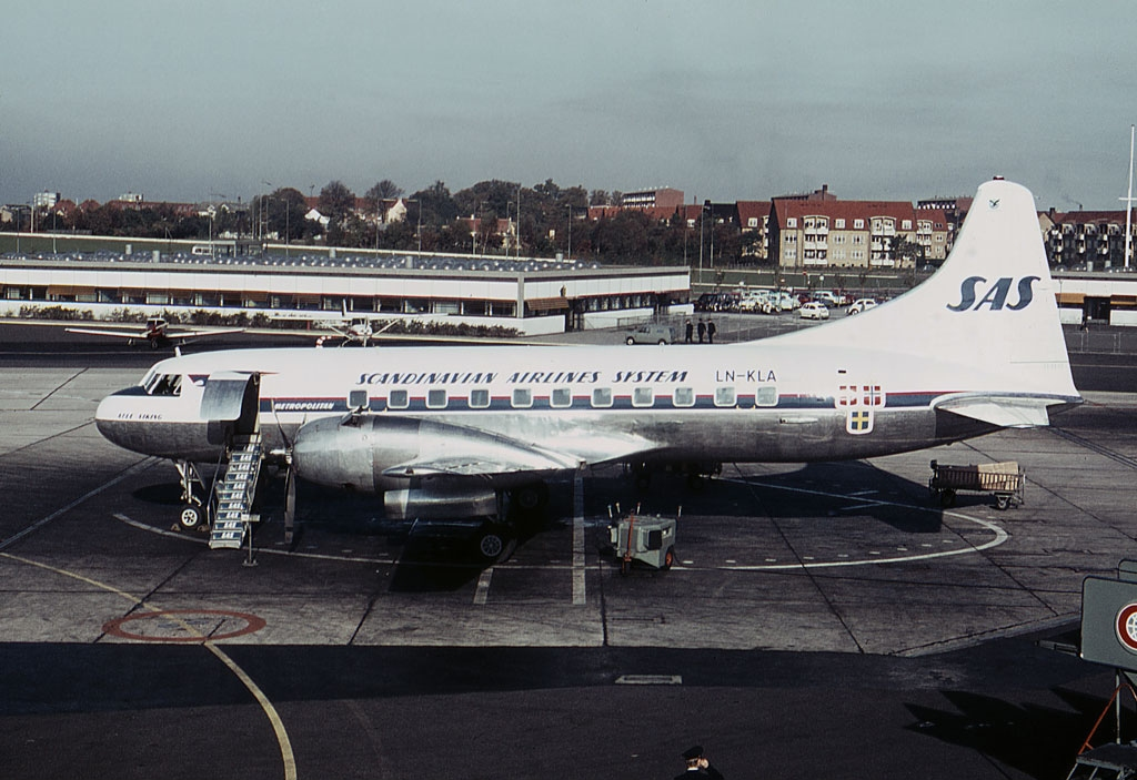 file convair cv-440  scandinavian airlines  sas  jp6994445 jpg