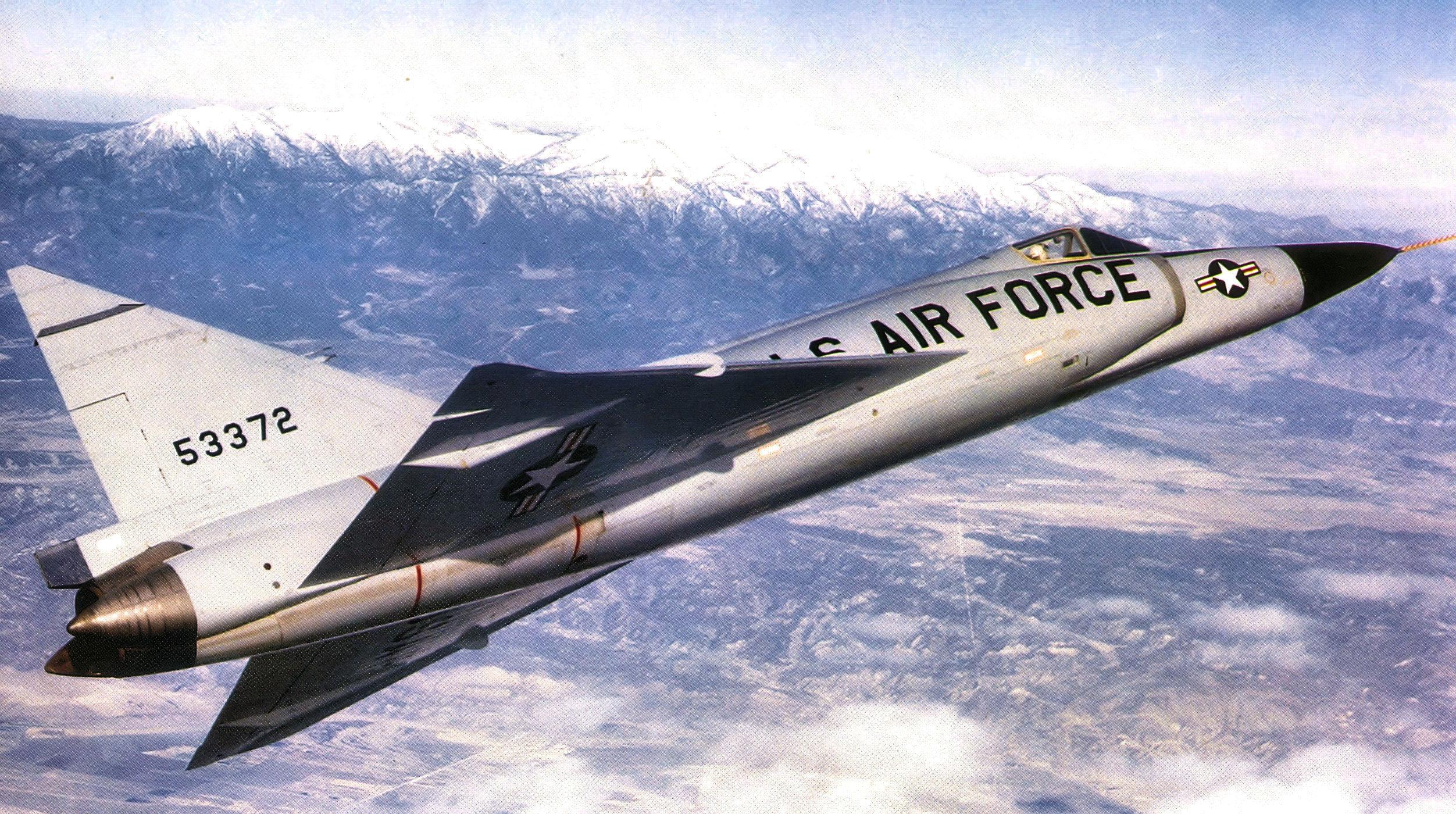 File:Convair F-102A-41-CO Delta Dagger 55-3372.