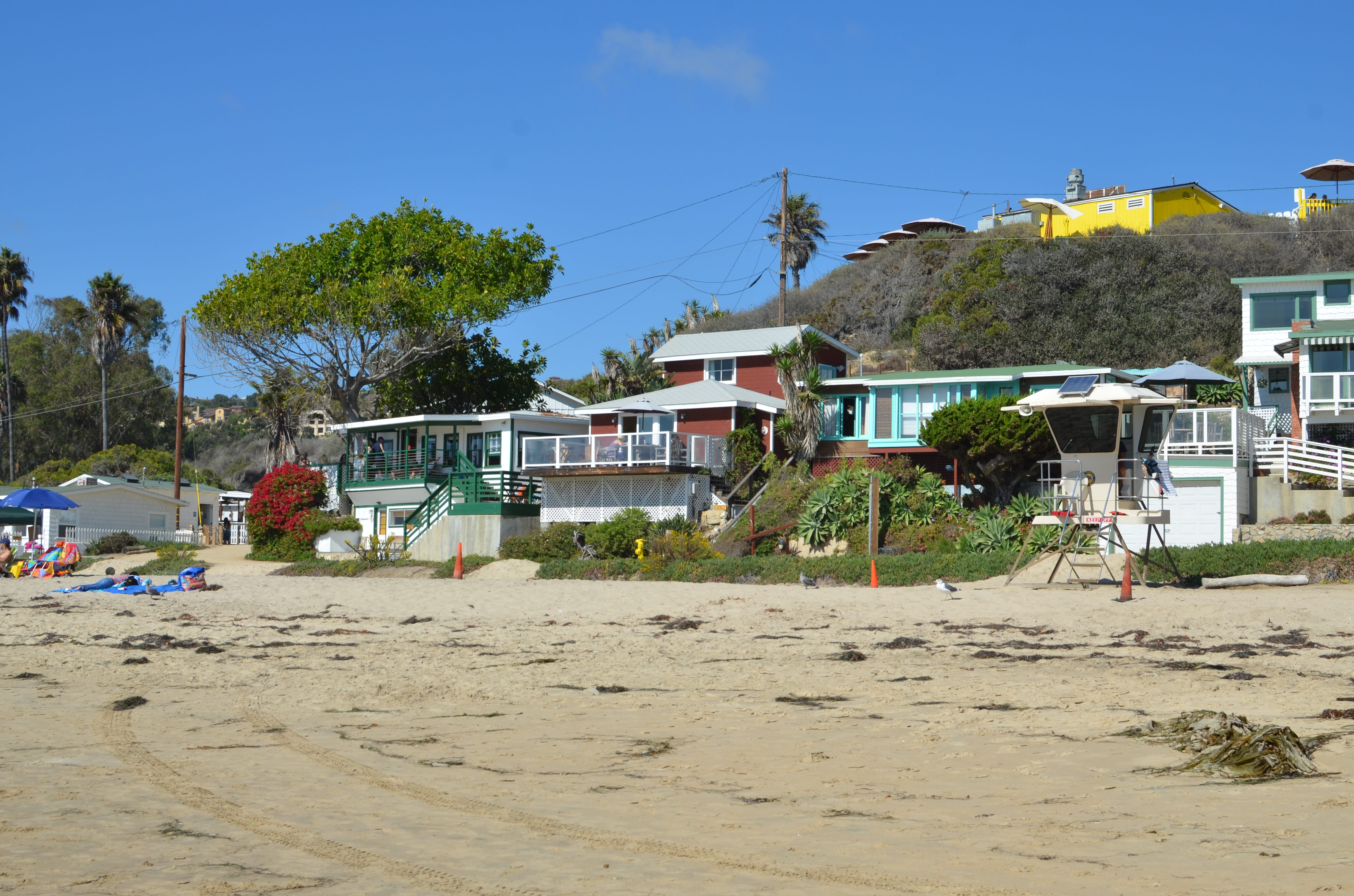 File Crystal Cove Beach Cottages 35 Newport Ca 92657 Usa
