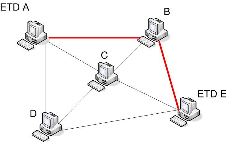 circuito virtual